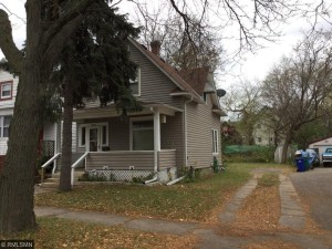 806 Carroll Avenue Saint Paul, Mn 55104