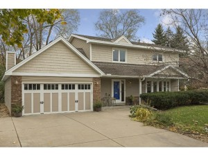 2203 Heritage Lane New Brighton, Mn 55112