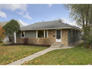 6129 Thomas Avenue S Minneapolis, Mn 55410