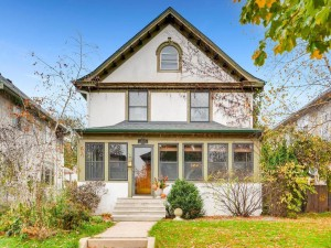 3213 Garfield Avenue Minneapolis, Mn 55408