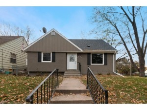 3752 2 1/2 Street Ne Columbia Heights, Mn 55421