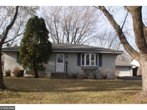 5810 6th Street Ne Fridley, Mn 55432