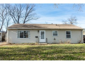 8308 Garfield Avenue S Bloomington, Mn 55420