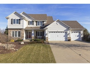 17332 Galle Court Lakeville, Mn 55044