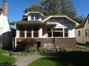 4110 Sheridan Avenue N Minneapolis, Mn 55412