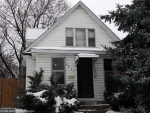 4831 Camden Avenue N Minneapolis, Mn 55430