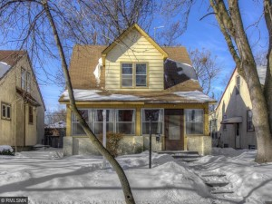 4010 25th Avenue S Minneapolis, Mn 55406