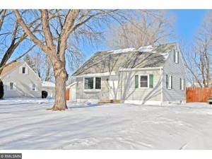 535 Ballantyne Lane Ne Spring Lake Park, Mn 55432