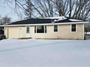 351 110th Lane Nw Coon Rapids, Mn 55448