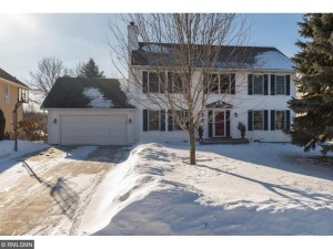 17425 34th Avenue N Plymouth, Mn 55447
