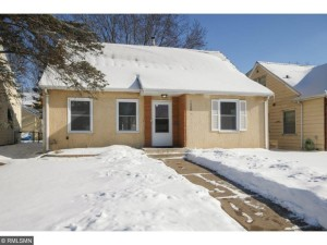1608 Edgerton Street Saint Paul, Mn 55130