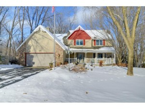 13575 Elkwood Drive Apple Valley, Mn 55124