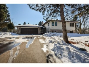 1216 Little Fox Lane Gem Lake, Mn 55110