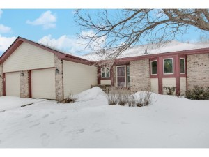 303 Oak Hill Drive Shoreview, Mn 55126