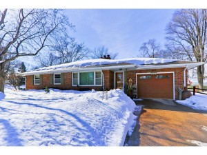 3549 Jerry Street White Bear Lake, Mn 55110