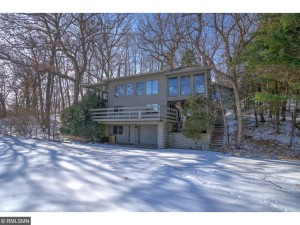 9 Birchwood Road Mahtomedi, Mn 55115