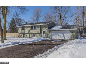 7309 Fremont Avenue N Brooklyn Park, Mn 55444
