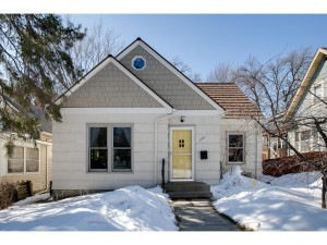 4532 31st Avenue S Minneapolis, Mn 55406