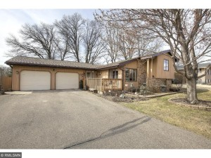 42 98th Lane Nw Coon Rapids, Mn 55448