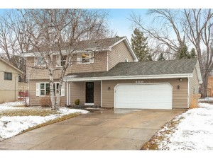 8208 28th Ave N New Hope, Mn 55427