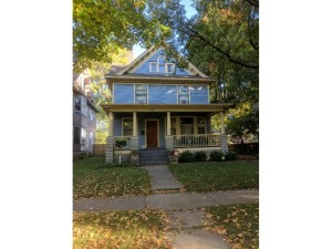 723 Dayton Avenue Saint Paul, Mn 55104