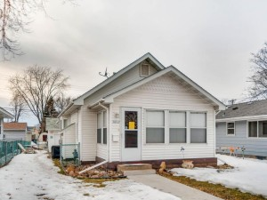 3802 2nd Street Ne Columbia Heights, Mn 55421