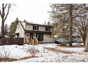 2672 4th Avenue E North Saint Paul, Mn 55109