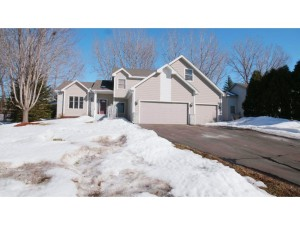 1240 Earle Way Burnsville, Mn 55306