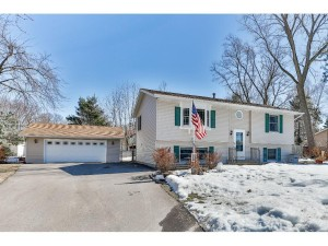 5436 Brittany Court White Bear Twp, Mn 55110