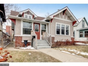 3705 Colfax Avenue S Minneapolis, Mn 55409