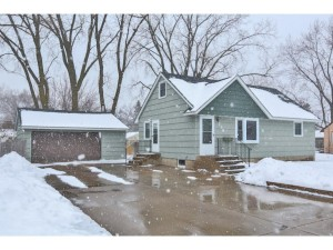 738 84th Avenue Ne Spring Lake Park, Mn 55432
