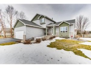 15344 Linnet Street Nw Andover, Mn 55304