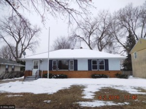1614 6th Street E Saint Paul, Mn 55106