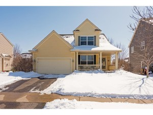 1113 Prairie Rose Way Victoria, Mn 55386