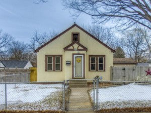 4310 Knox Avenue N Minneapolis, Mn 55412