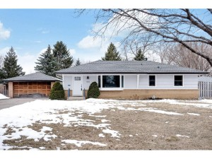 8100 Upton Avenue S Bloomington, Mn 55431