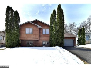 3809 Moccasin Court Burnsville, Mn 55337