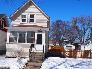 893 Scheffer Avenue Saint Paul, Mn 55102