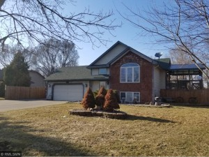 2951 121st Avenue Nw Coon Rapids, Mn 55433
