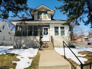 1055 Minnehaha Avenue E Saint Paul, Mn 55106