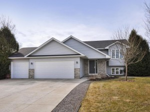 521 Terrace Road Nw Saint Michael, Mn 55376