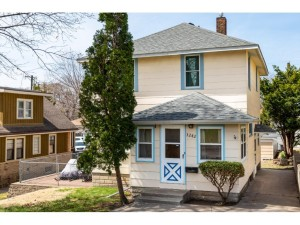 3242 Ulysses Street Ne Minneapolis, Mn 55418