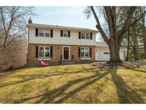 17625 24th Avenue N Plymouth, Mn 55447