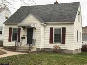 4311 Logan Avenue N Minneapolis, Mn 55412