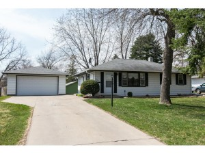 2267 Indian Way North Saint Paul, Mn 55109