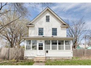 123 Isabel Street E Saint Paul, Mn 55107