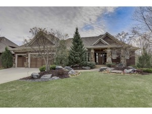 9917 Trails End Road Chanhassen, Mn 55317