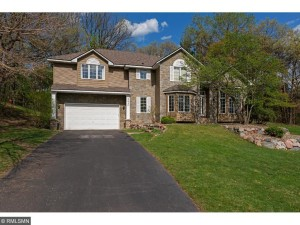 3640 Crestridge Court Eagan, Mn 55123
