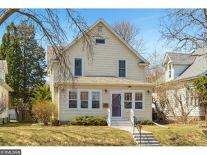 248 Russell Avenue S Minneapolis, Mn 55405