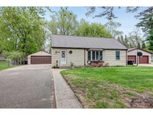 5344 Saint Stephens Street Mounds View, Mn 55112